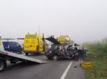 ORBASSANO -  Dopo gli incidenti, via libera agli interventi sulla «strada della morte» - immagine 6