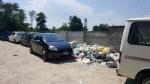 CARMAGNOLA - Appuntamento a «Carmagnola beach» per i forzati della tintarella, ma sulla spiaggia restano troppi rifiuti - immagine 7