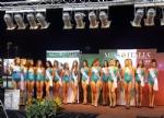 VINOVO - Claudia Gilardi è Miss Ippodromo e parteciperà alle prefinali di Miss Italia - immagine 12