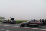 ORBASSANO -  Dopo gli incidenti, via libera agli interventi sulla «strada della morte» - immagine 7