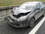 CANDIOLO - Tamponamento con tre feriti sulla Torino-Pinerolo - immagine 8