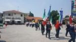 SANGANO - Lassociazione carabinieri si insedia nella villa confiscata dal Tribunale - immagine 8