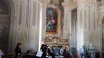 CARIGNANO - Dopo un anno e mezzo di lavori riapre al pubblico il santuario del Valinotto - immagine 8