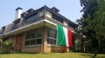 SANGANO - Lassociazione carabinieri si insedia nella villa confiscata dal Tribunale - immagine 9