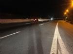 ORBASSANO - Olio in tangenziale per 12 chilometri: caos e disagi nella notte - immagine 9