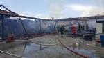 BEINASCO - Incendio nel deposito di unimpresa di costruzioni a Borgaretto: tanta paura, ma nessun ferito - immagine 9