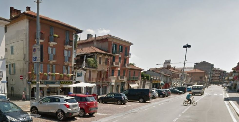 CARIGNANO - Sordomuta di 68 anni scappa da casa sua a Torino: la salvano carabinieri e Croce Verde