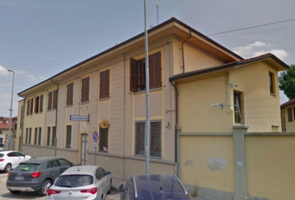 CARMAGNOLA - Circa 40 mila euro per la riqualificazione della caserma dei carabinieri