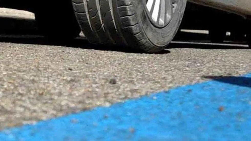 MONCALIERI - Parcheggio gratuito in zona blu fino al 22 agosto