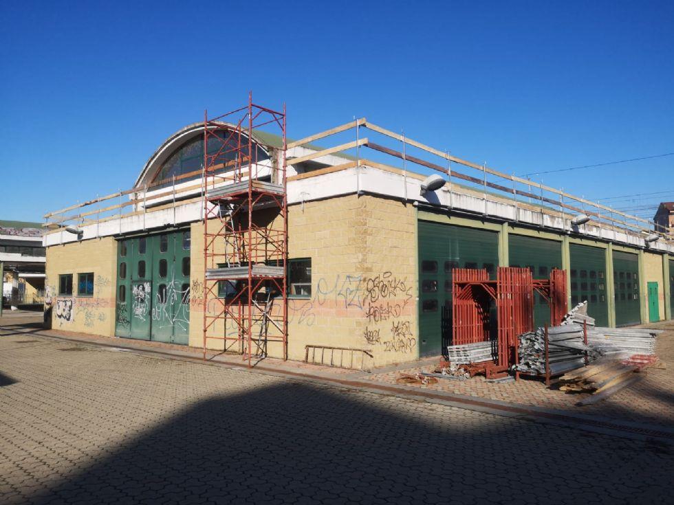 MONCALIERI - Via ai lavori per il nuovo pala Expo nel Foro Boario