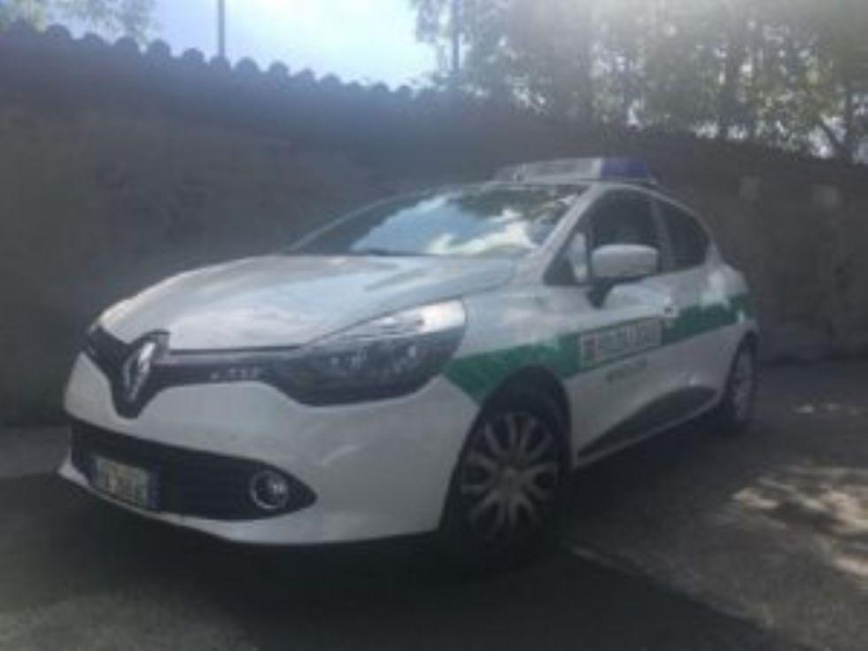 MONCALIERI - Continuava a guidare con la patente ritirata: fermato dalla polizia locale