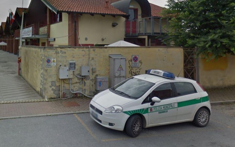TROFARELLO - E' l'agosto delle perdite d'acqua: nuovo caso a Valle Sauglio