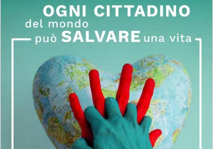 VINOVO - Giornata Mondiale della Rianimazione Cardio Polmonare: così si salvano le vite