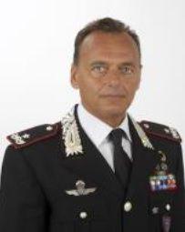 CARABINIERI - Nuovo comandante provinciale dell'Arma è il Generale Claudio Lunardo
