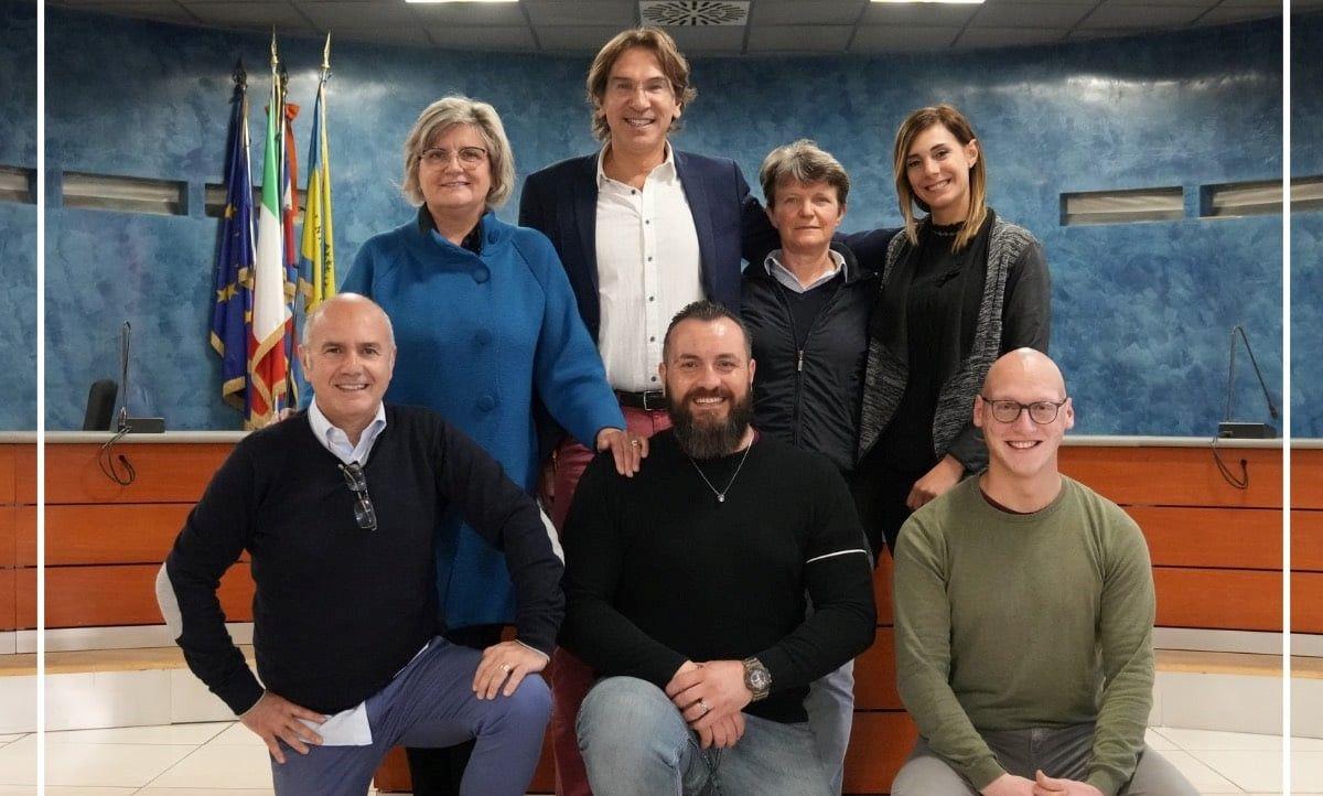 NICHELINO - Il sindaco Tolardo ha scelto la giunta: vice sarà Carmen Bonino - TUTTI I NOMI