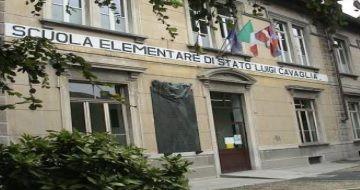 CARIGNANO - Scuola primaria chiusa due giorni per un guasto al riscaldamento