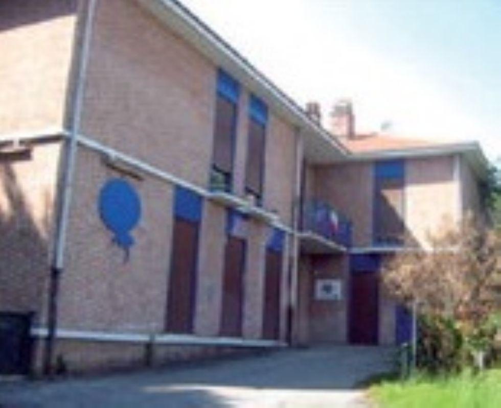 MONCALIERI - Partono i lavori per la nuova sede della polizia municipale
