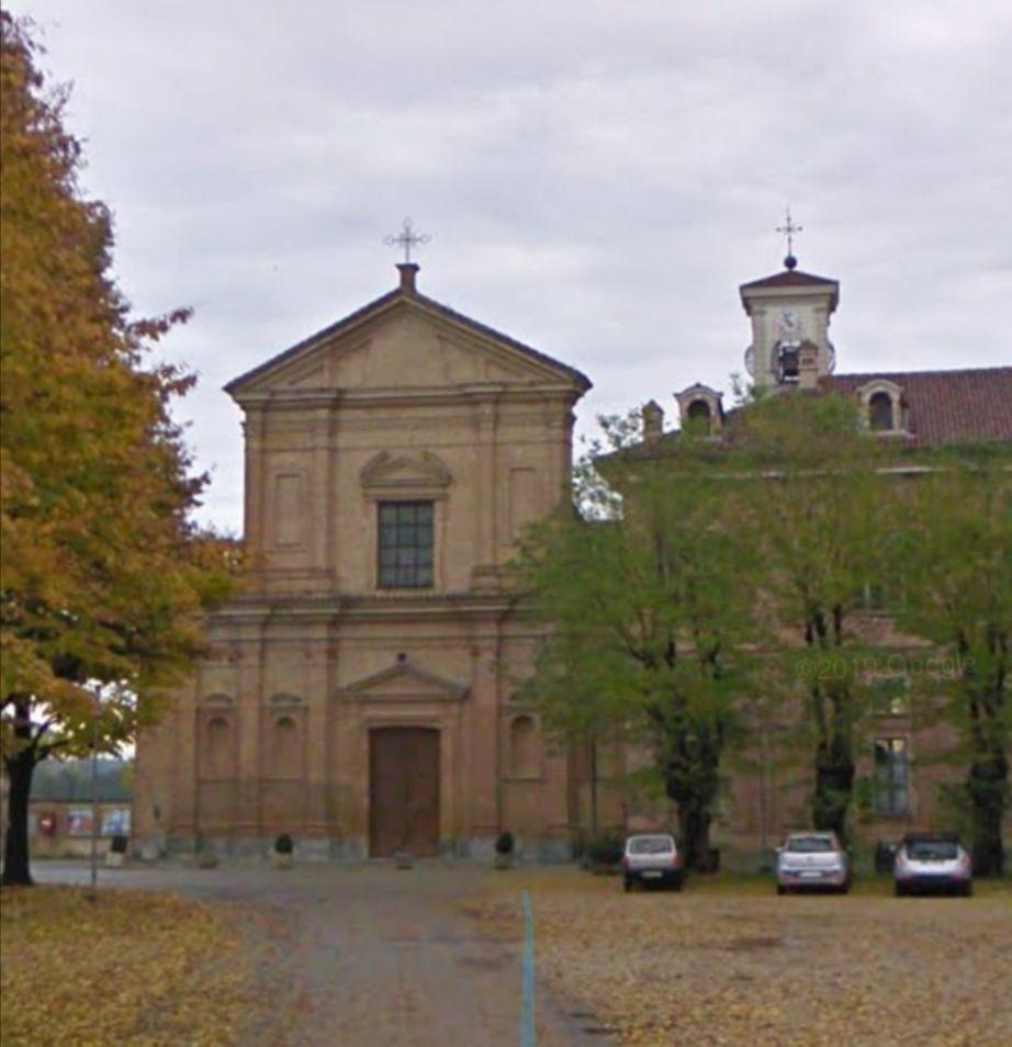CARMAGNOLA - Anche il vescovo Nosiglia vicino agli agricoltori per il rischio deposito nucleare