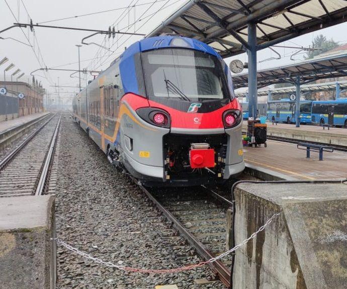 TRASPORTI - Buona la prima sui treni metropolitani per il primo giorno di scuola