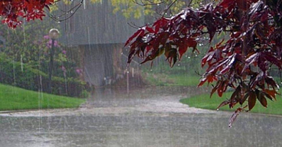 MALTEMPO - In serata attese nuove piogge in pianura e locali allagamenti
