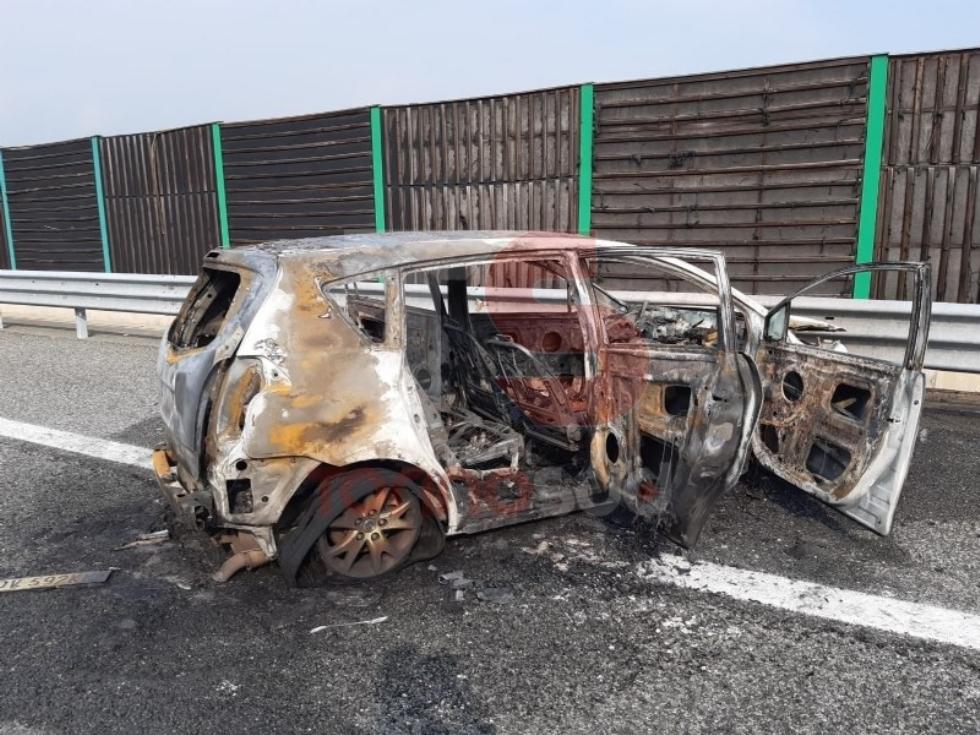 TRAGEDIA IN AUTOSTRADA - Famiglia di Orbassano distrutta: bimba di sei anni muore con il padre - FOTO