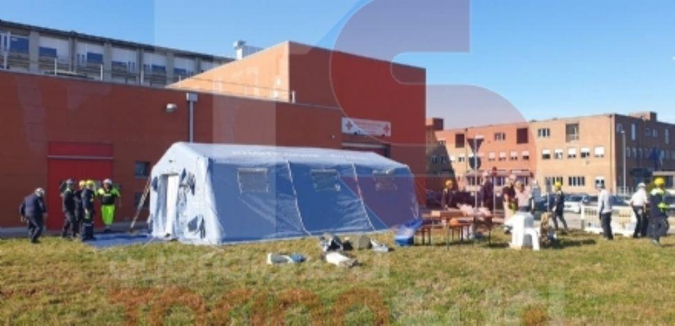 VIRUS - Salgono i deceduti in zona sud-ovest: 12 a Orbassano, 7 a Piossasco, altri due a Rivalta