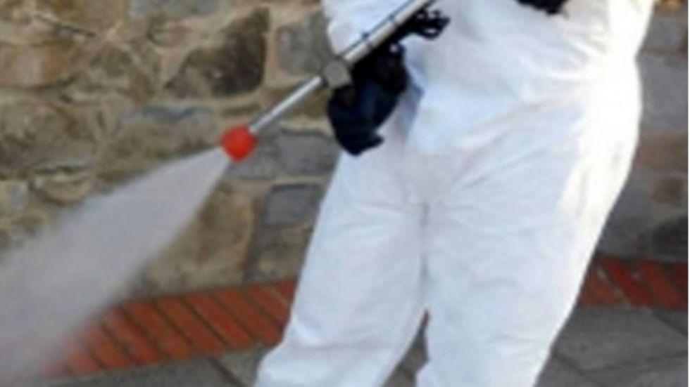CORONAVIRUS - Molti Comuni sanificano le strade, ma la Regione: 'Non usate candeggina'