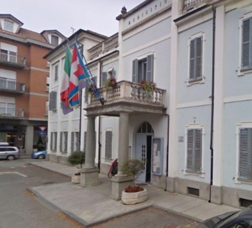 VINOVO - L'amministrazione comunale delibera il progetto definitivo del municipio a zero emissioni