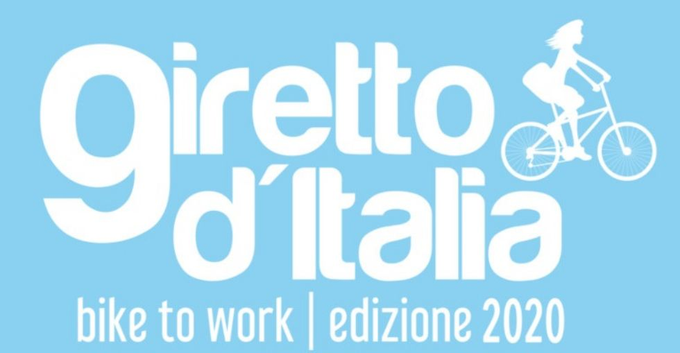 CARMAGNOLA - Arriva il «Giretto d'Italia», l'iniziativa promossa da Legambiente