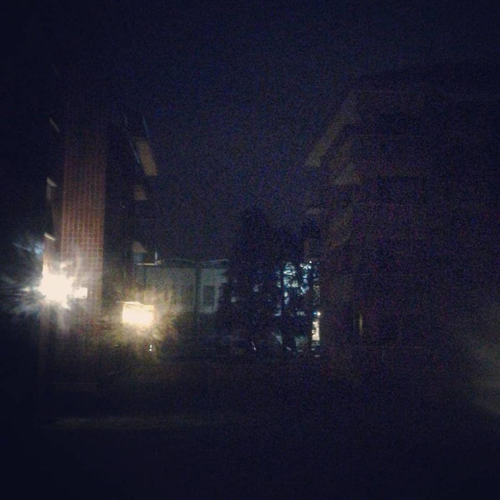MONCALIERI - Black out in strada Carignano: ennesimo problema