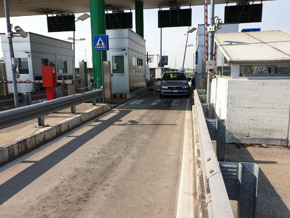 RIVALTA - I sindaci scrivono a Toninelli per il casello di Beinasco: 'Pronti a bloccare l'autostrada'