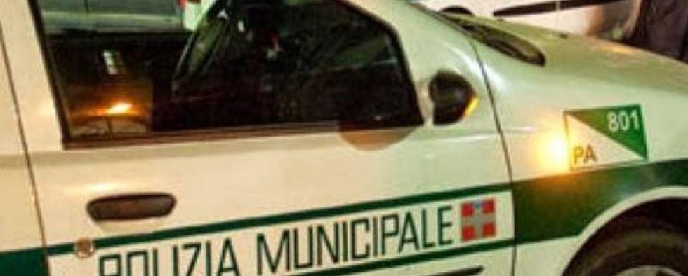 MONCALIERI - Paura per l'ennesimo incidente all'incrocio di strada Palera