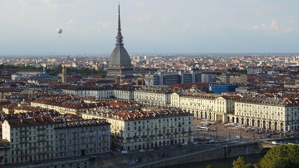 Turismo: come il Piemonte sta sfruttando internet?