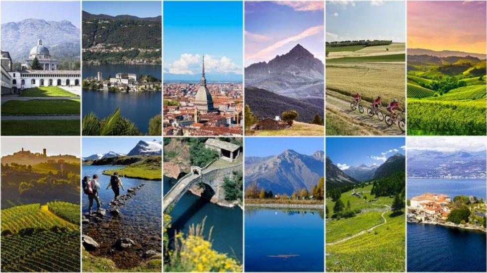 TURISMO - Con «Il Piemonte che non ti aspetti» vinci due notti