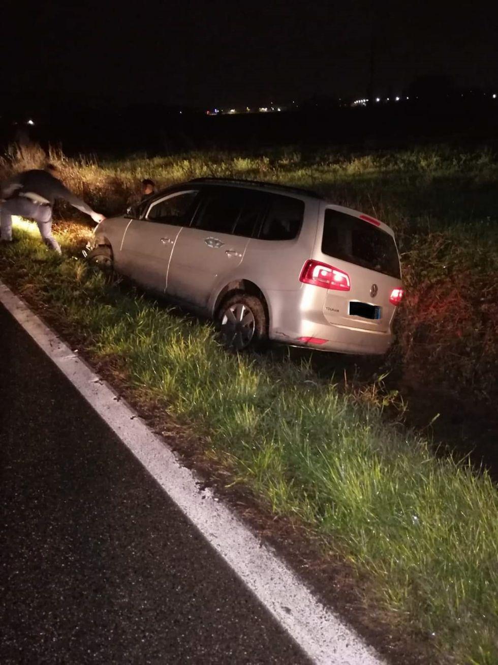 CRONACA - Fine settimana di incidenti sulle strade della zona sud