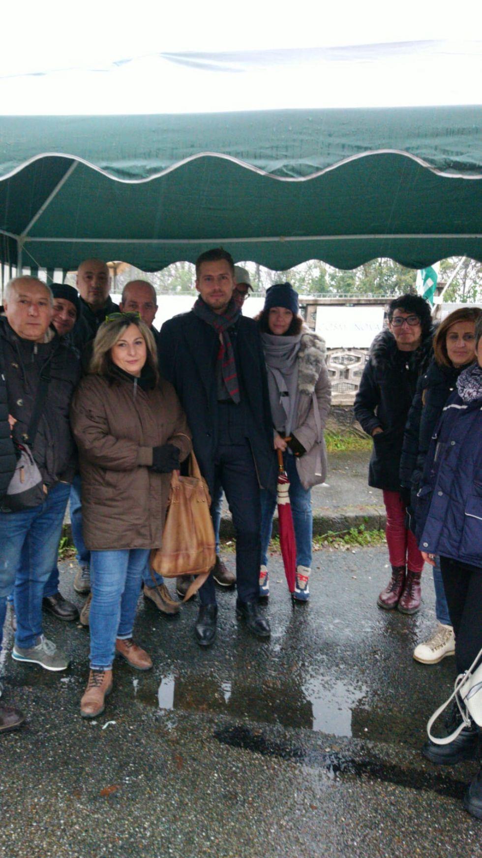 TROFARELLO - Crisi Cosmonova: I Cinque Stelle chiedono alla Regione di attivare il tavolo