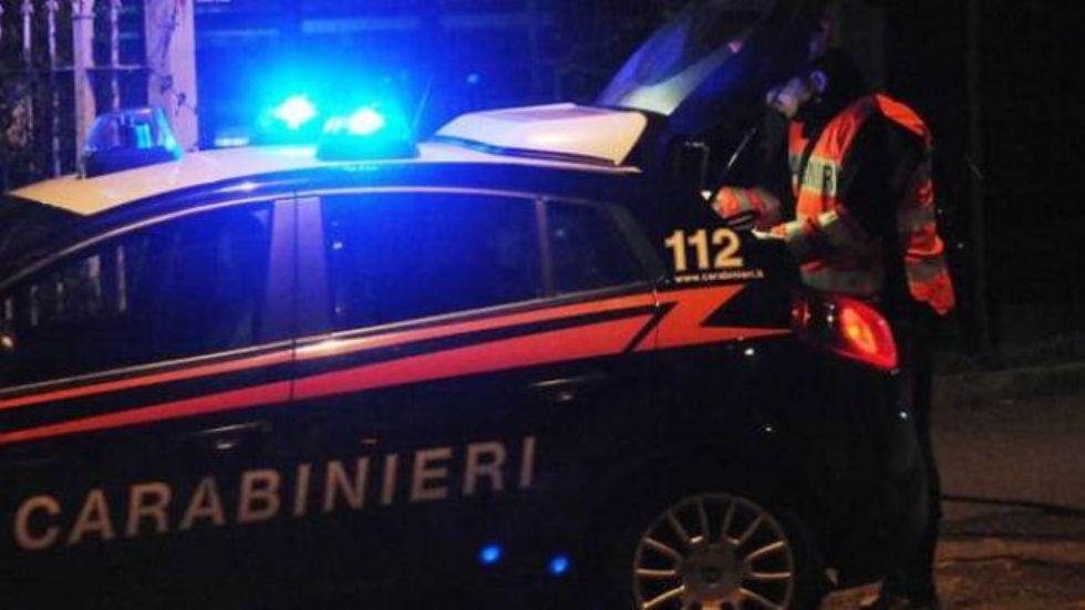 ORBASSANO - Tenta di violentare e uccidere una donna: 17enne italiano arrestato dai carabinieri