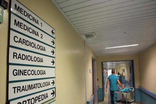 MONCALIERI - Paziente dell'ospedale ruba il telefono ad una dottoressa: arrestata dai carabinieri