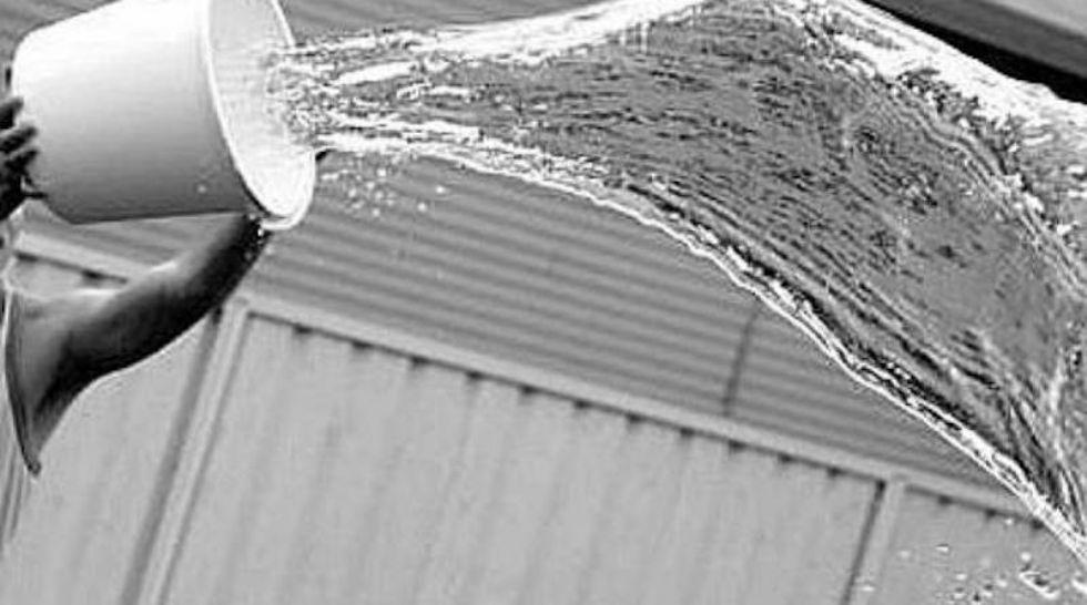 PIOSSASCO - Stufa del rumore del bar scarica una bacinella d'acqua sui gestori: arrivano i carabinieri