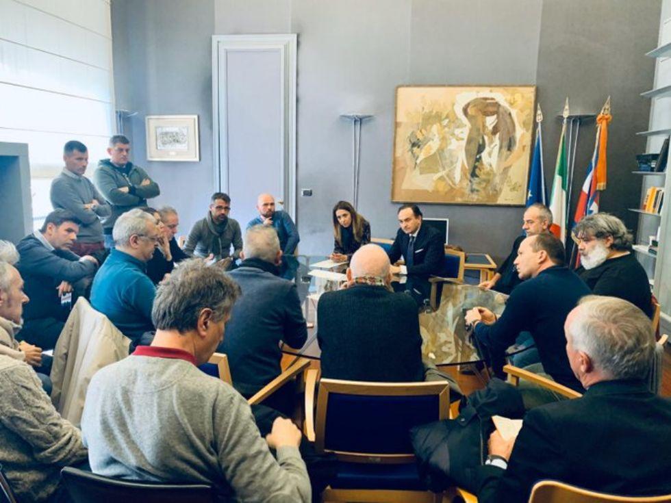 LA LOGGIA - Il 30 gennaio a Roma, al Ministero dello Sviluppo economico, l'incontro sul caso Mahle