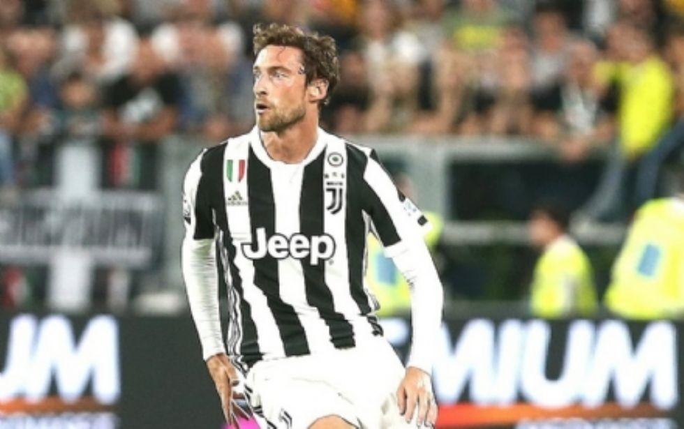 VINOVO - L'ex calciatore della Juventus, Claudio Marchisio, sceglie il calcio a 5: sarà partner di L84