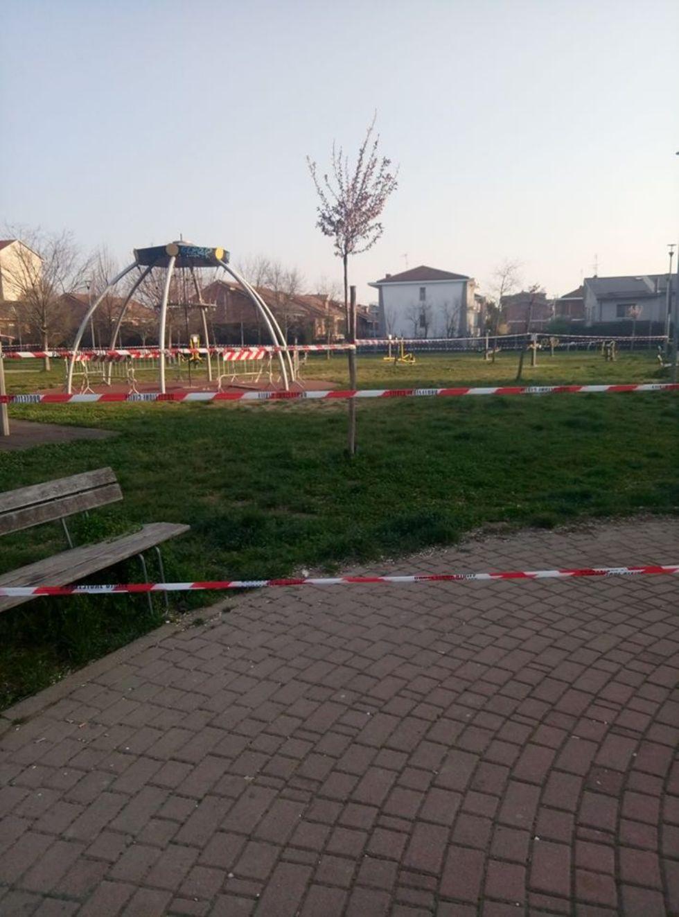 CORONAVIRUS - Dalla Regione in arrivo la stretta sui parchi e sullo jogging