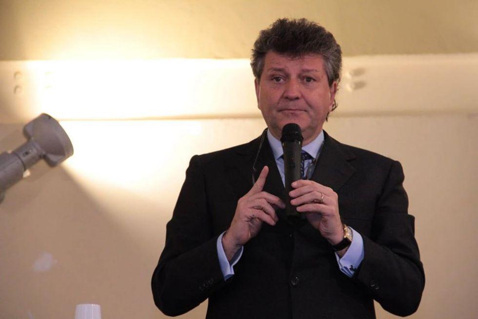 'NDRANGHETA - Blitz a Carmagnola e Moncalieri: in manette l'assessore regionale Roberto Rosso - TUTTI I NOMI DEGLI ARRESTATI