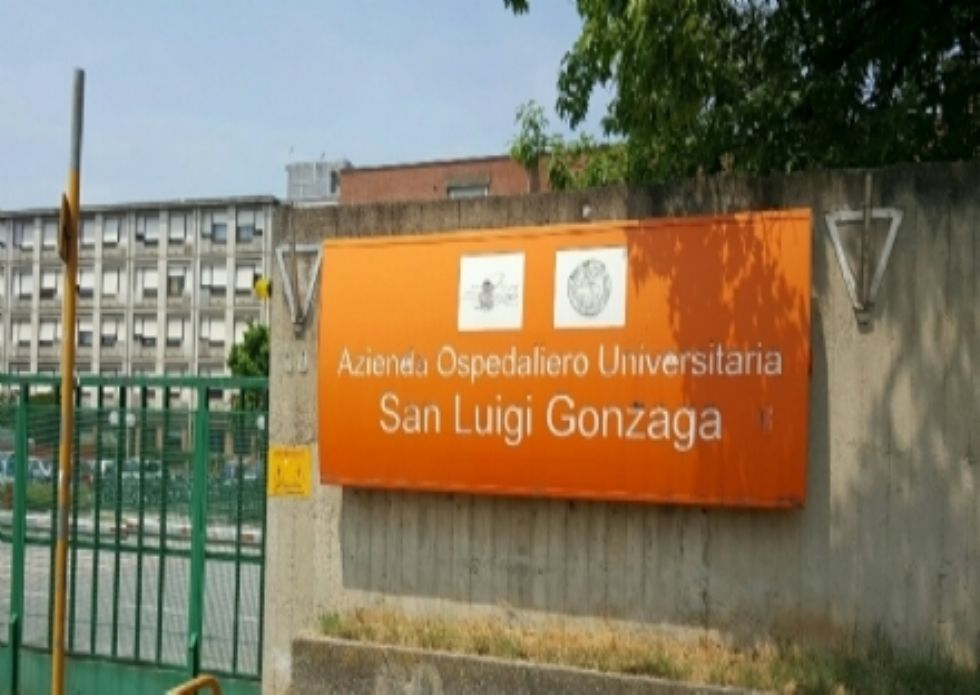 ORBASSANO - Il San luigi tra i 16 centri piemontesi per la cura con il plasma