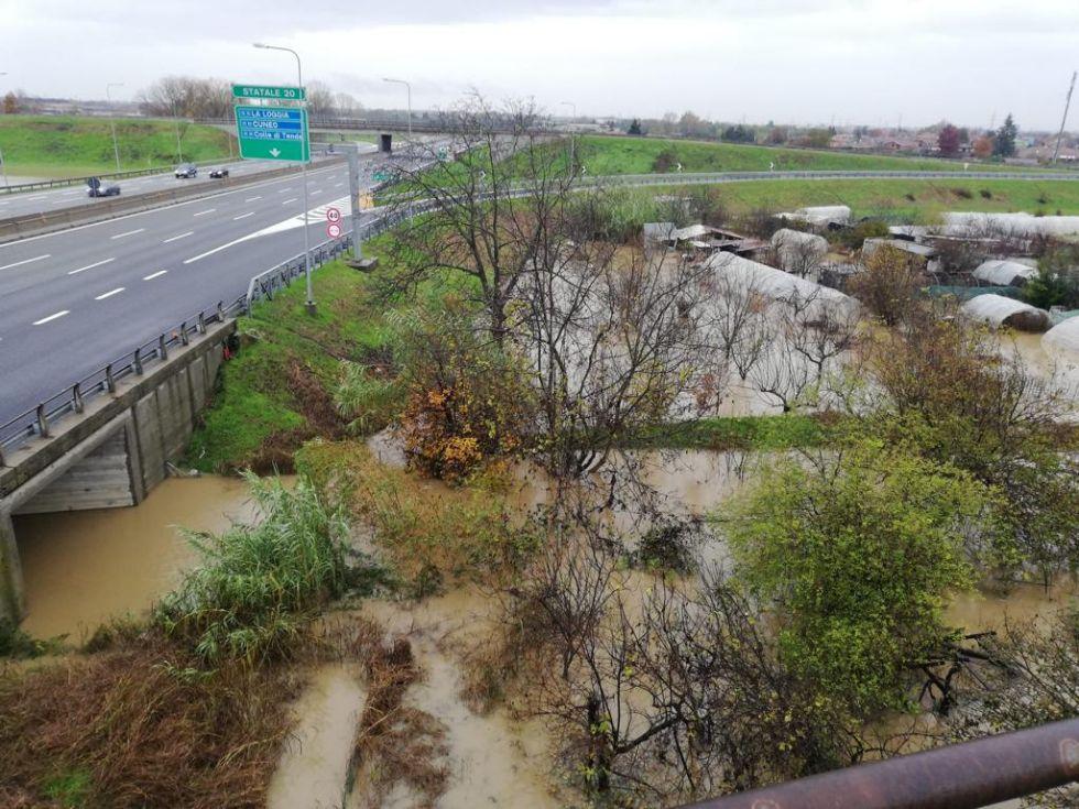 TORINO SUD - Danni per l'alluvione di novembre: Governo stanzia altri fondi