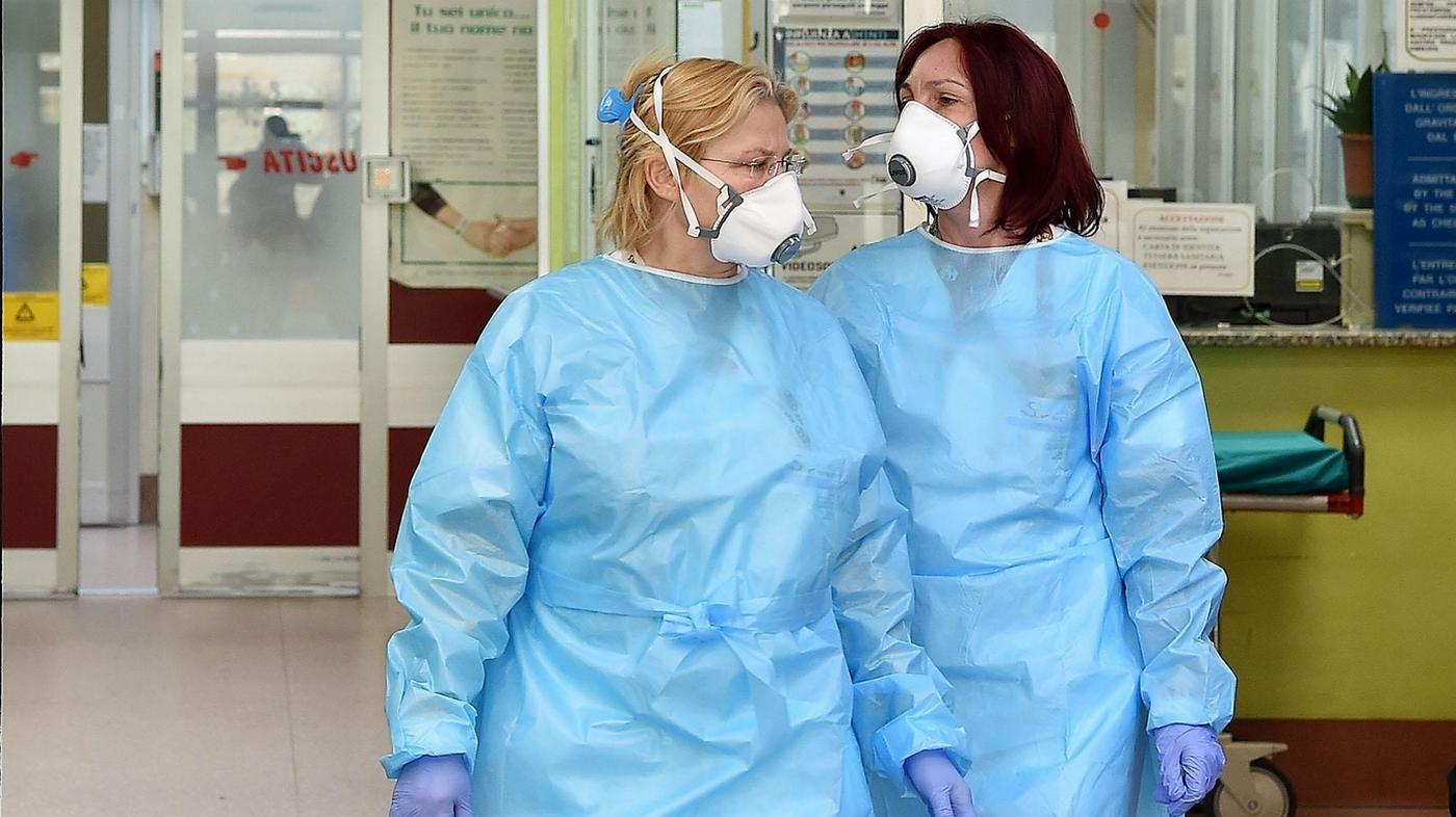 COVID - Di nuovo possibili le visite ai parenti in condizioni critiche negli ospedali piemontesi