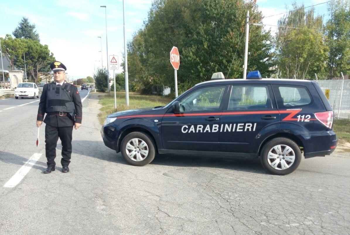 MONCALIERI - Truffe agli anziani: 170 colpi messi a segno dalla banda arrestata dai carabinieri