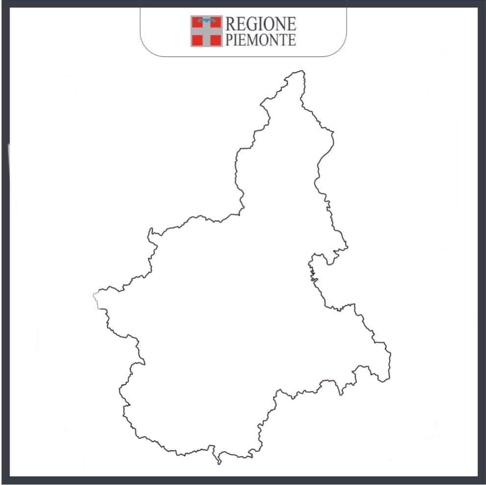 COVID - Pre-Report settimanale Ministero Salute: il Piemonte resta in zona bianca