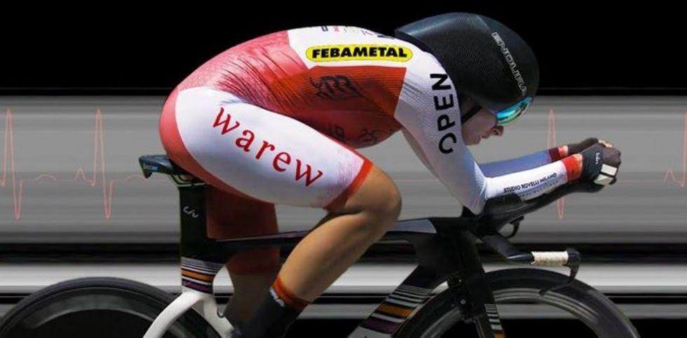 MONCALIERI - La campionessa di ciclismo Vittoria Bussi investita in piazza Caduti