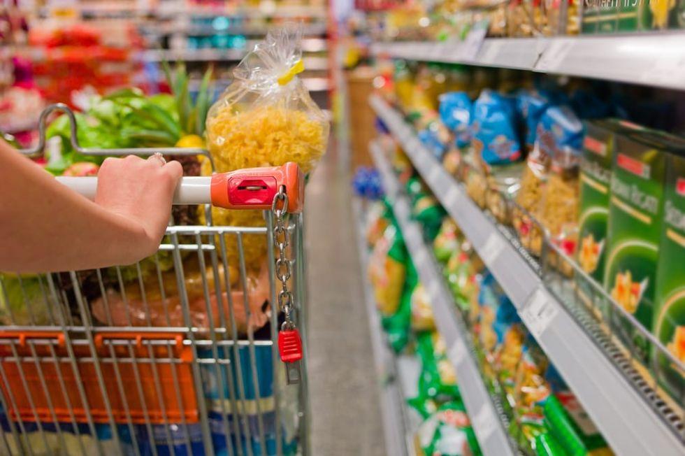 VINOVO - Riparte la 'Spesa sospesa' per le famiglie in difficoltà economica
